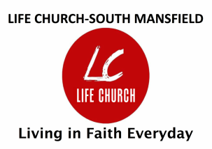 LIFE CHURCH, SOUTH MANSFIELD